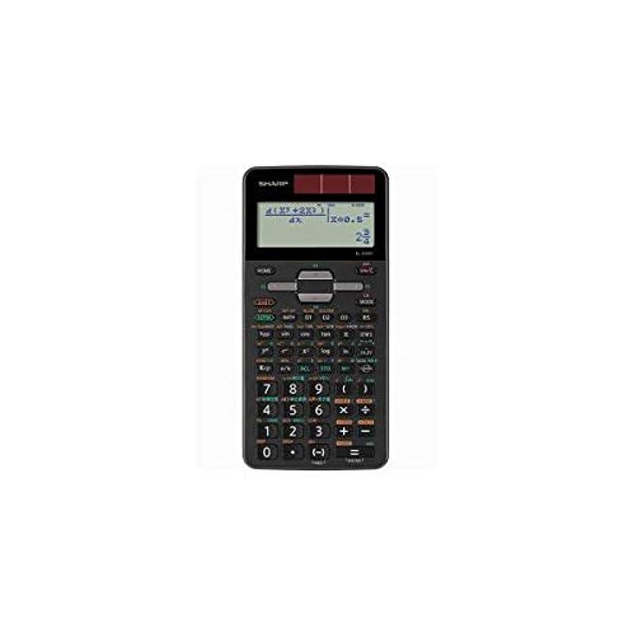 生まれファンルートSHARP EL-5160TX プログラマブル関数電卓 710関数エキスパートモデル 生活用品 インテリア 雑貨 文具 オフィス用品 電卓 14067381 [並行輸入品]
