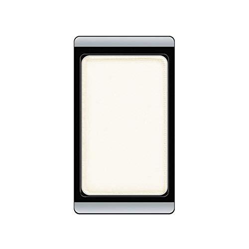 ARTDECO Eyeshadow, Lidschatten matt, Nr. 512, matt white