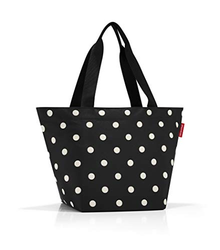 reisenthel shopper M 51 x 30,5 x 26 cm / 15 l / mixed dots