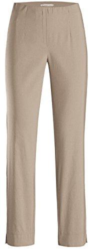 Stehmann INA-740 14060-5512,Bequeme,stretchige Damenhose-Bitte mindestens 1 Nummer Kleiner bestellen 50