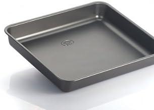 Teglia Sfornatutto da forno Vespa antiaderente alluminio 99.5% per rustici pizze pasta gateau 29x25cm H4.5cm -MADE IN ITALY-