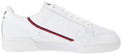 adidas Originals Continental 80 Schuhe, Schuhe...