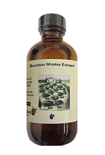 OliveNation Bourbon Whiskey Extract 4 oz.