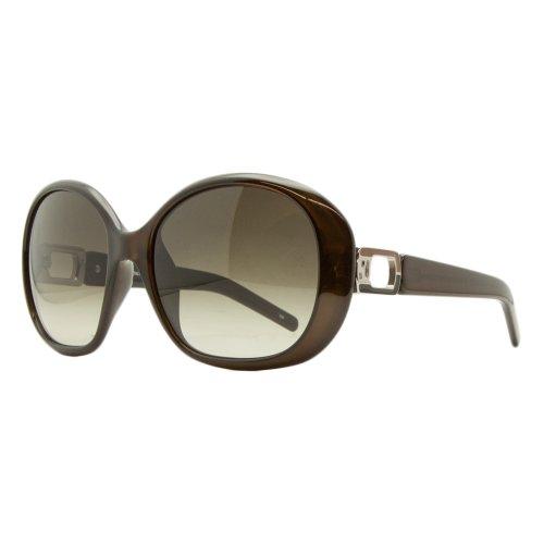FENDI Gafas de sol marrón