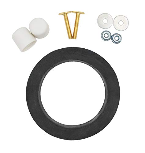 salangid 385311653 Mounting Hardware and Seal Replacement for Dometic 300 Series Toilet