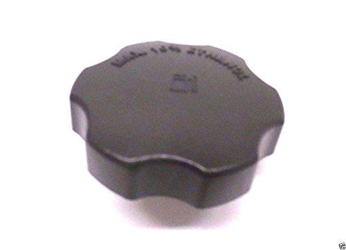 MTD 951-12535 Lawn & Garden Equipment Engine Fuel Tank Cap Genuine Original Equipment Manufacturer (OEM) Part
