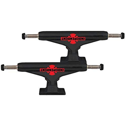 Independent Skateboard Trucks Stage 11 OGBC Black 139 (8.0