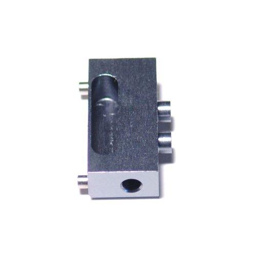SP rear suspension holder (for long) 6mm FM421-6 (japan import)