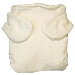 Popolini Panda, soft inkl. Einlage