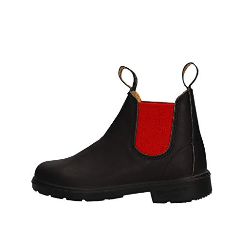 Blundstone 581 Black Red