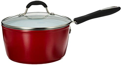 Cuisinart Elements Saucepan with Cover, 3-Quart