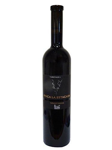 Finca La Estacada Vino Varietales - 750 ml