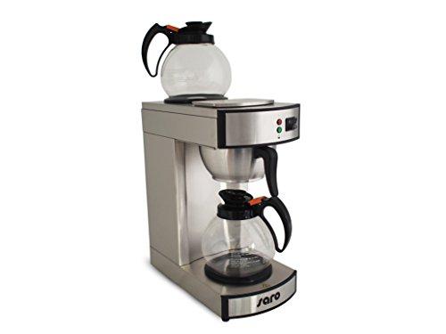 Saro 317-2080 Kaffeemaschine Modell Saromica K 24 T