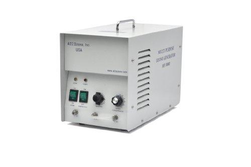 MP - 5000mg/hr Ozone Generator Multipurpose Ozonator, Cleansing Large Waters, Adjustable Timer