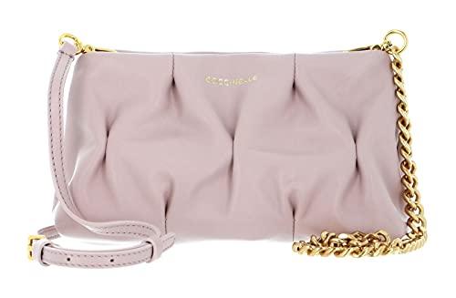 Coccinelle Ophelie Goodie Handbag New Pink