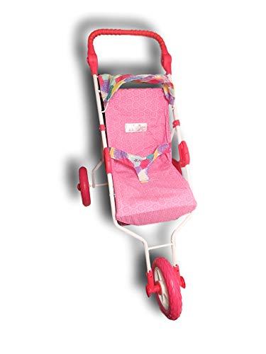 American Girl Bitty Baby Jogging Stroller for 15' Dolls