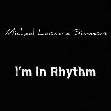 I'm in Rhythm