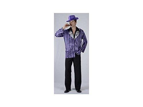 JUGUETILANDIA Disfraz Hombre de Salon Hombre Talla XL