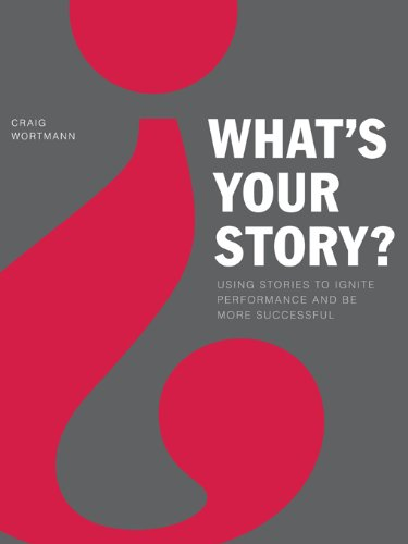What's Your Story? (English Edition)