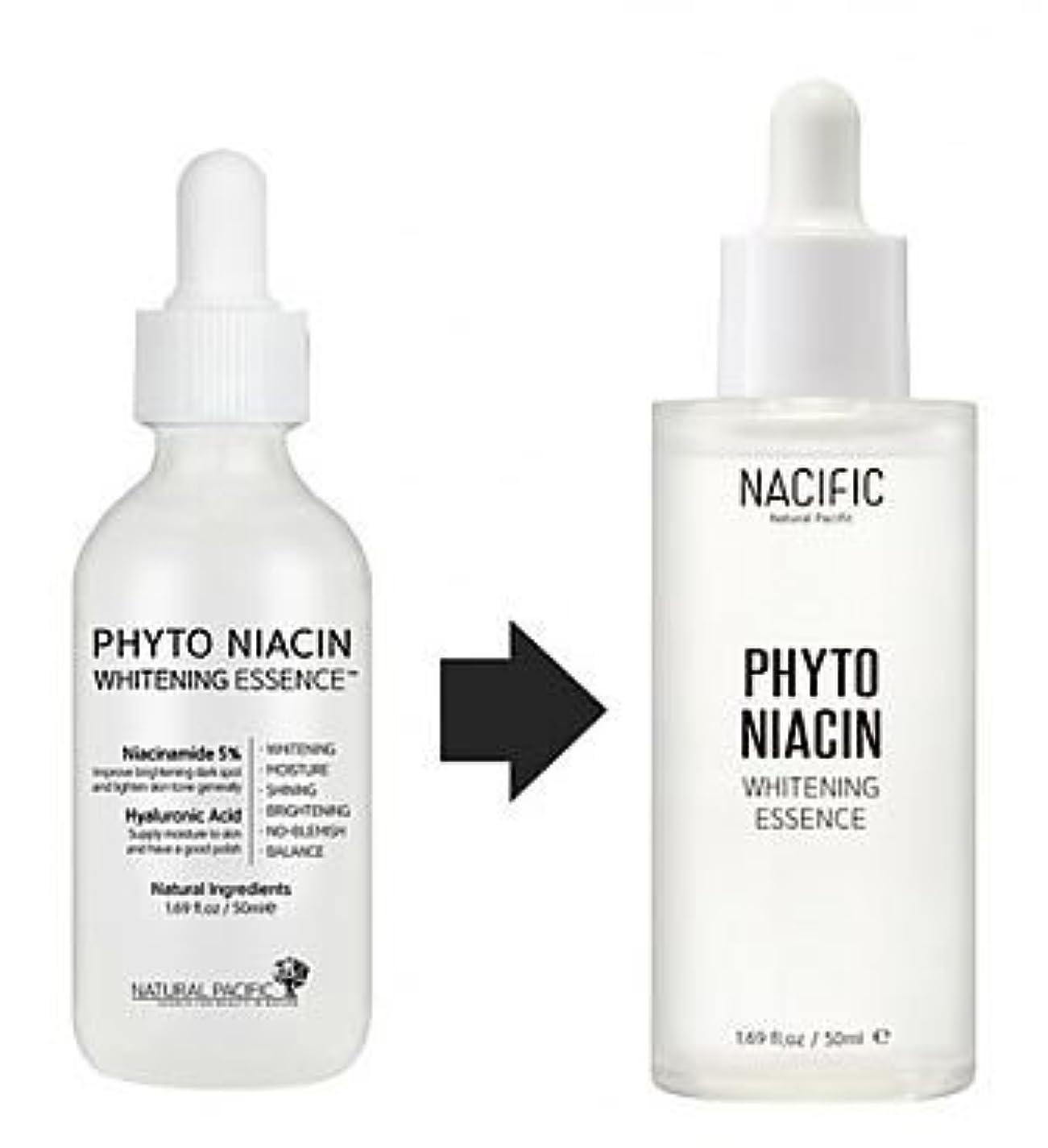 エレベーター大宇宙メトリック[NACIFIC]Phyto Niacin Whitening Essence 50ml/ナチュラルパシフィック フィト ナイアシン ホワイトニング エッセンス 50ml [並行輸入品]