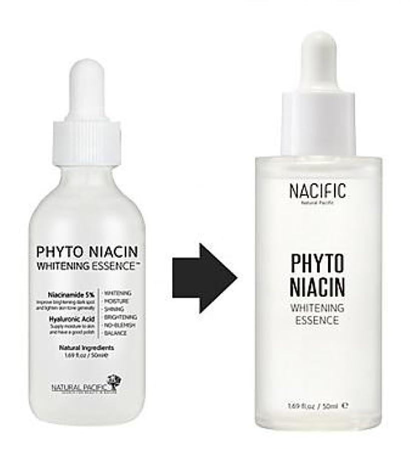 一致迅速落胆する[NACIFIC]Phyto Niacin Whitening Essence 50ml/ナチュラルパシフィック フィト ナイアシン ホワイトニング エッセンス 50ml [並行輸入品]