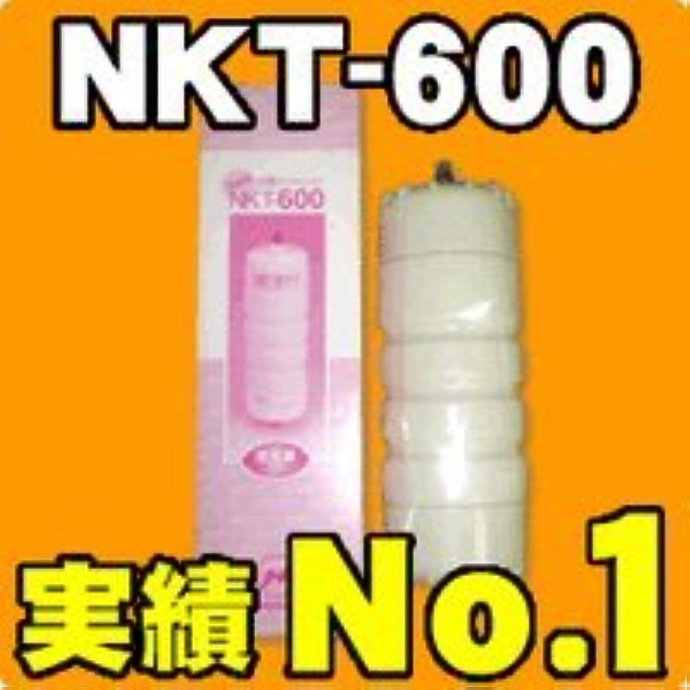 ピカソ到着する備品浄水器カートリッジ NKT-600
