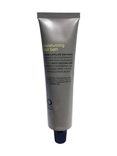 Oway Moisturizing Hair Bath Feuchtigkeitsspendende Haarwäsche, 50ml