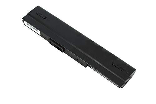 Power Smart® 11,10 V 5200 mAh Batterie pour Asus Eee PC 1004DN, N10JH, N10JH-A1 A1, N10E, N10E, N10E de A2, N10Jb N10Jc, N10JC-nlv1b2000 m A1, N10JH, 70, 90 – nlv1b1000t, de 90 nlv1b2000t, de 90 nqf1b1000t, de 90 nqf1b2000t, A31-K52 U1, A32-F5 U1, nfy6b1000z