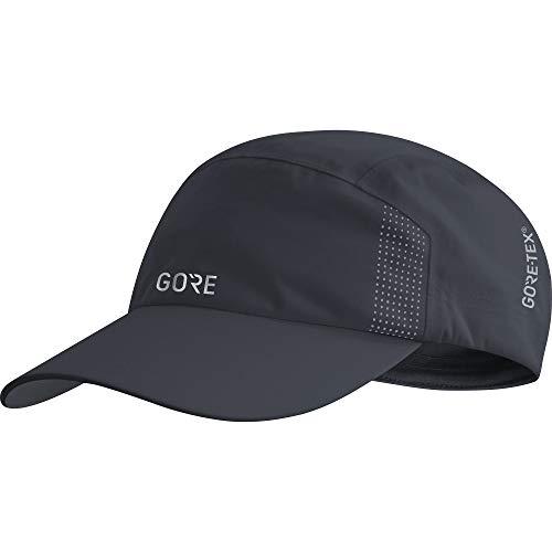 GORE WEAR M Gorra unisex GORE-TEX , Talla: única, Color: negro