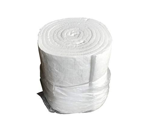 Rolle Keramische Isolierwolle 96 kg/m³ - 4,46 qm