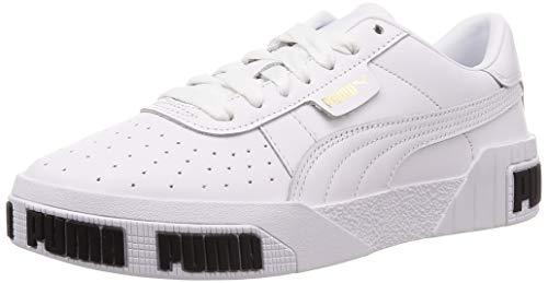 PUMA Cali Bold Wn's, Zapatillas Deportivas para Mujer,...
