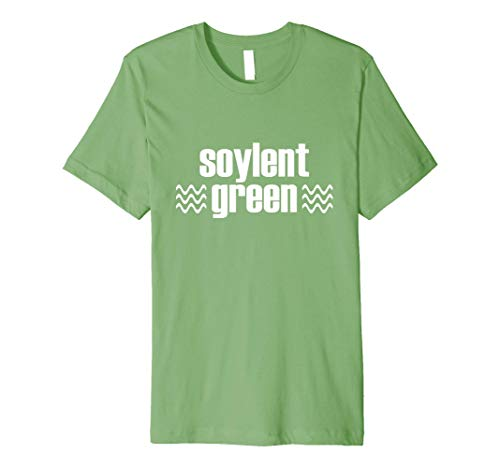 Movie Sci-Fi Soylent Green is People Premium T-Shirt