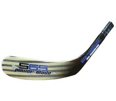 Base Ersatzblade S65 Scream ABS - Sr, Spielseite:Links, Biegung:19 (Sakic)