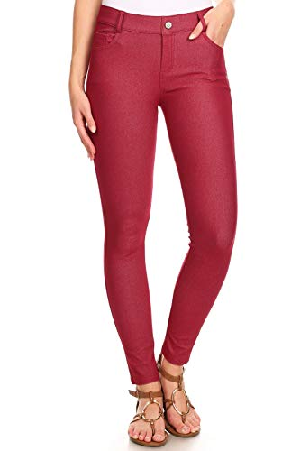 inc jeggings - 1