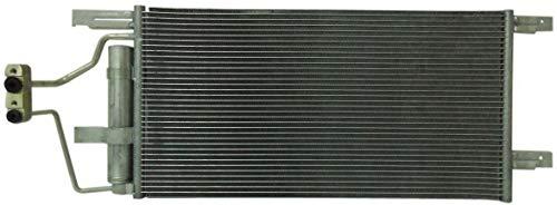 Sunbelt A/C AC Condenser For Buick Rendezvous Chevrolet Uplander 3008 Drop in Fitment