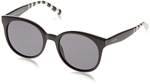 Tommy Hilfiger TH 1482/S IR Gafas de sol, White, 52 Unisex-Adulto