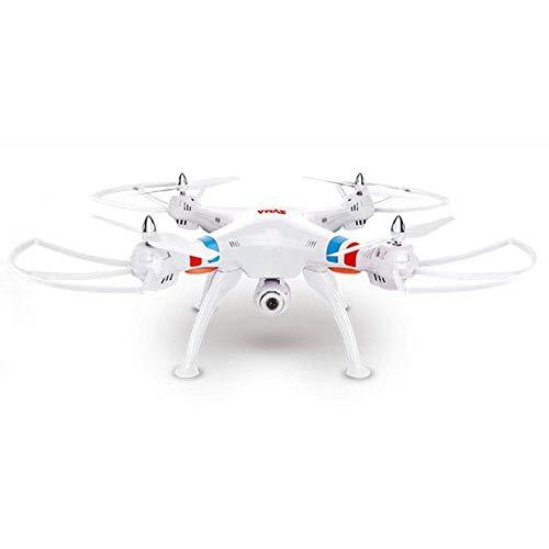 Syma X8C Heli/Quadcopter, weiß
