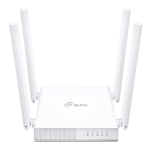Roteador Wireless TP-Link Archer C21 AC750 Dualband Branco