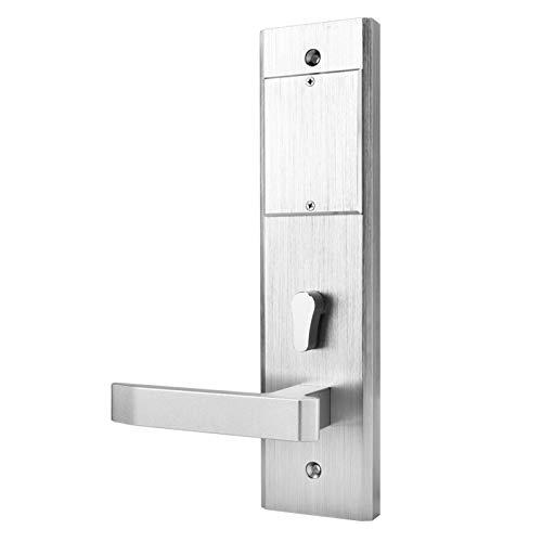 Meiyya Cerradura Inteligente, Amplia compatibilidad Sistema de Cerradura de Puerta Profesional Cerradura de Puerta Inteligente remota para el hogar para el apartamento