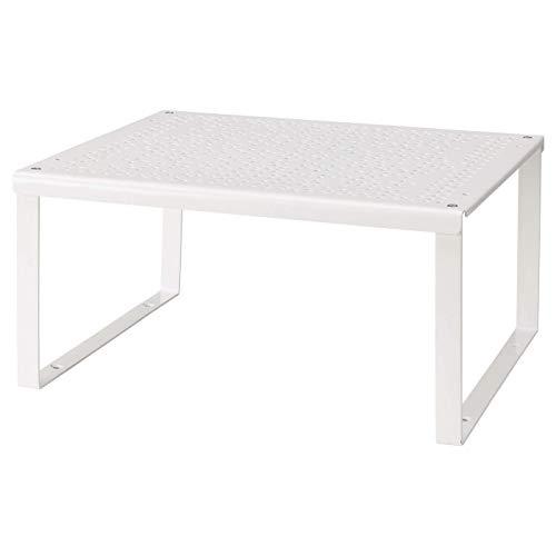 Ikea VARIERA Regaleinsatz weiß 32x28x16 cm 601.366.23