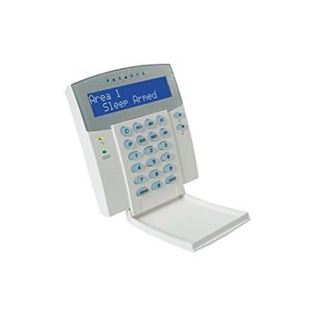 Paradox - Centrale Paradox Spectra SP5500 Coffret ...