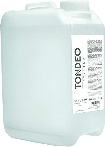 Tondeo Styler 1, 3000 ml