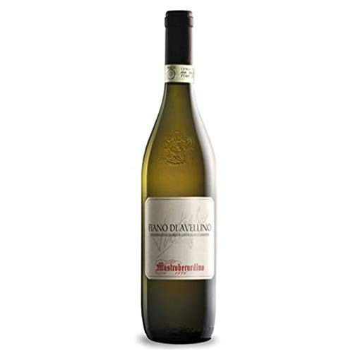 Vino Fiano di Avellino Vintage bianco - Mastroberardino - Cartone da 6 Pezzi