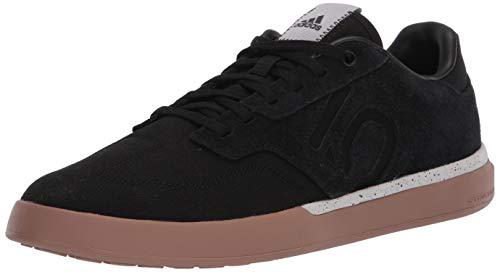 Five Ten Adidas Sleuth Mountain Bike Shoes Women's, Black, Size 7
