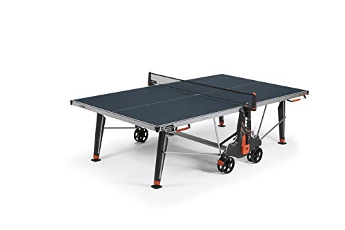Cornilleau Performance 500X Outdoor Crossover Tennis Table - Blue