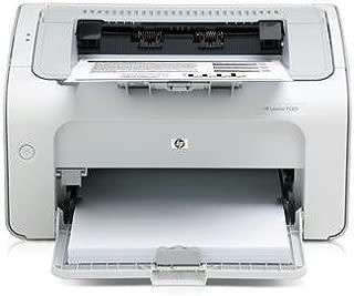 Hewlett Packard Refurbish Laserjet P1005 Laser Printer (CB410A)