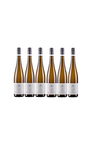 A. Diehl Blanc de Noirs eins zu eins Wein trocken QbA Deutschland (6 Flaschen)