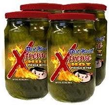 Best Maid Xtreme Hot Pickle Bitez