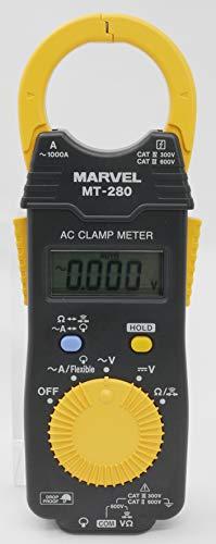 マーベル(MARVEL) 計測工具 ACクランプメータ MT-280