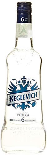 Keglevich Vodka Classica, 700 ml
